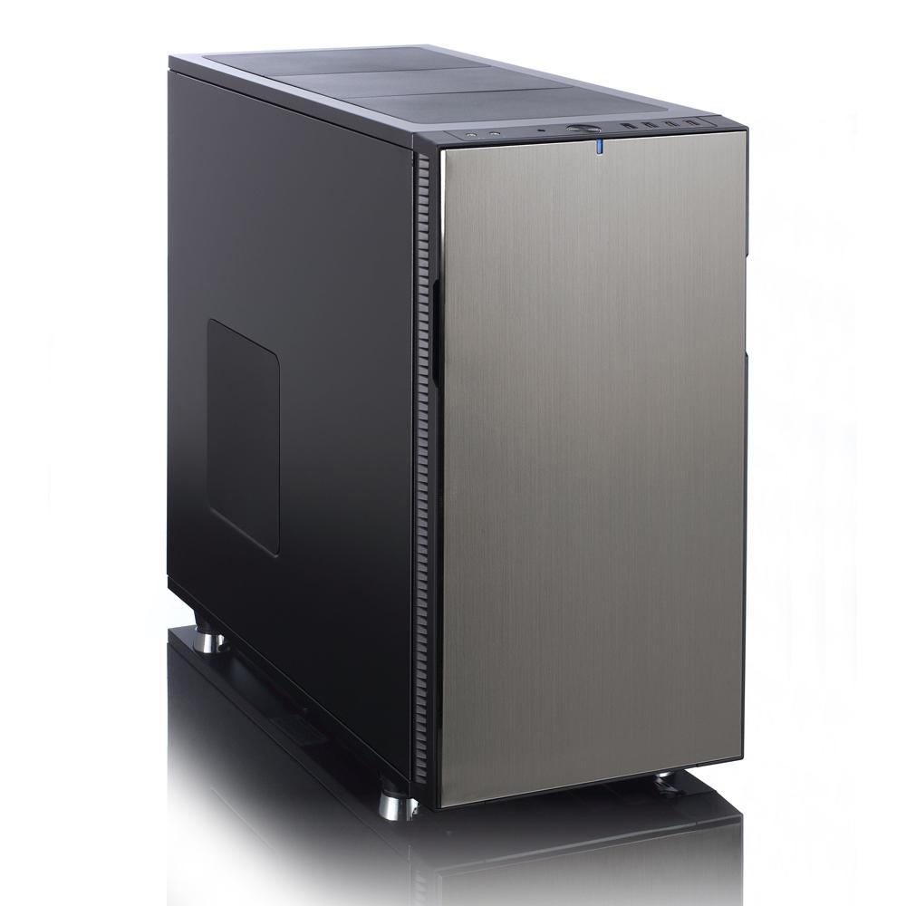 Boitier PC Fractal Define R5 Titanium