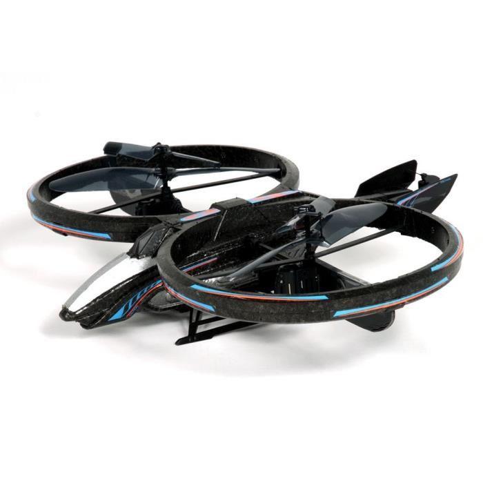 Hélicoptère RC Silverlit Space Phoenix - Noir
