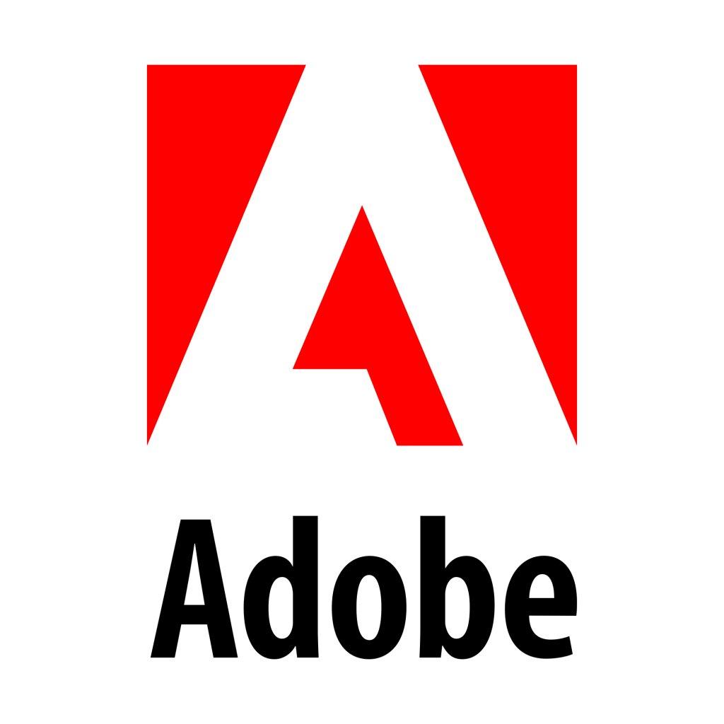 Abonnement mensuel pour le logiciel Suite Adobe CC complète (pendant 1 ans)