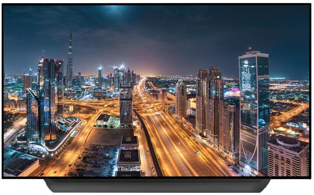 "TV 65"" LG 65C8PLA - 4K UHD, OLED, Smart TV (via ODR de 300€)"