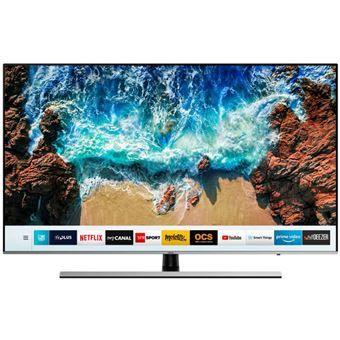 """TV 65"""" Samsung UE65NU8005 - LED, UHD 4K"""