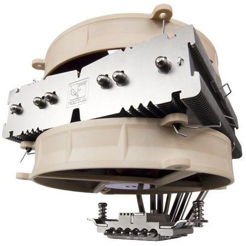 Ventilateur Radiateur Noctua NH-C14