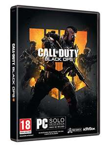 Call of Duty: Black Ops IIII sur PC