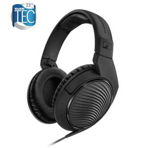 Casque Audio Sennheiser HD 200 Pro