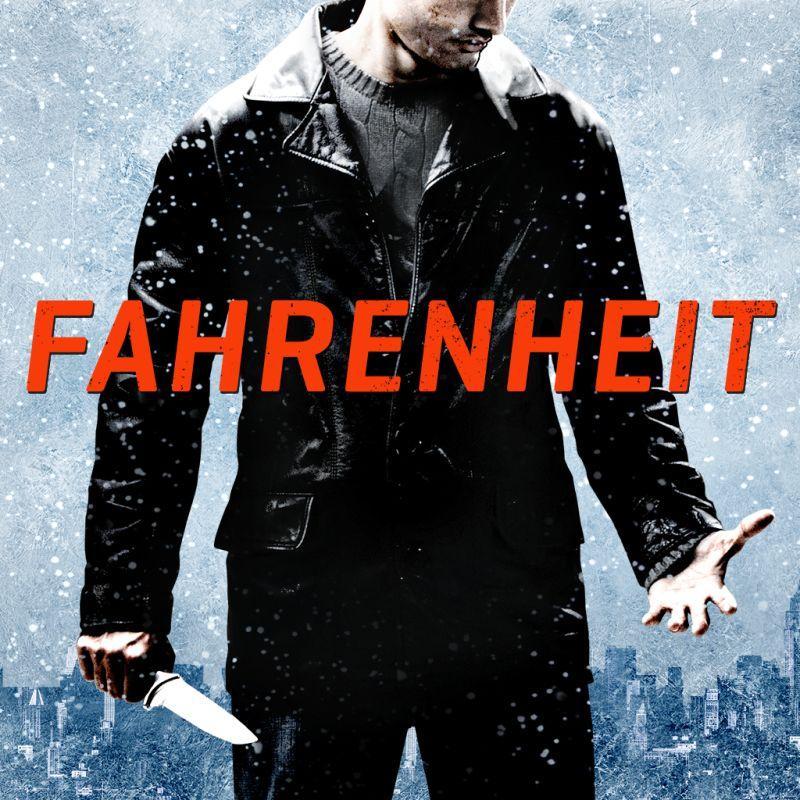 Fahrenheit: Indigo Prophecy Remastered sur PC (Dématérialisé - Steam)