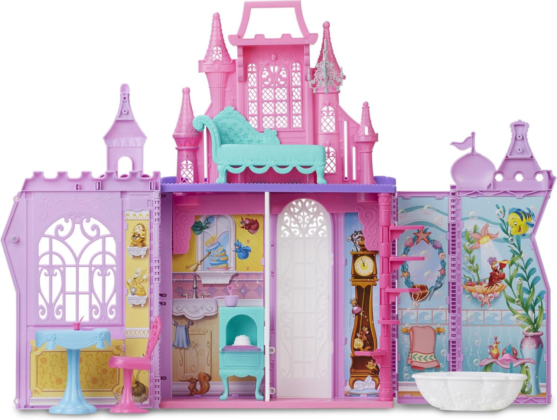 Jouet Hasbro Disney Princess Pop-Up Palace