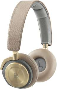 Casque bluetooth BeoPlay by Bang & Olufsen H8 Champagne