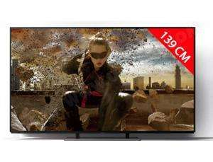 "TV 55"" Panasonic TX-55FZ800E - 4K UHD, OLED, Smart TV (via ODR de 400€) - Brest Gouesnou (29)"
