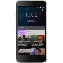 """Smartphone 5"""" Vitamin A 4G - 8 Go - Smartphone « collaboratif »"""