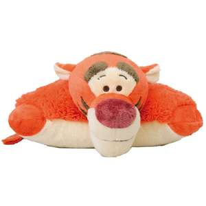 Selection de Peluches Pillow pets Disney