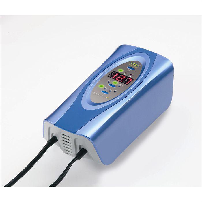 Chargeur de batterie intelligent - 12 Volts - 8 Amp