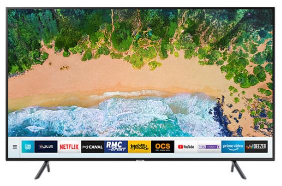 "TV 43"" Samsung UE43NU7195 - 4K UHD, Smart TV"