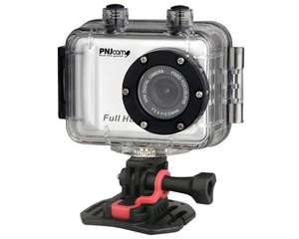 Caméra Sportive 1080p PNJ cam HD700