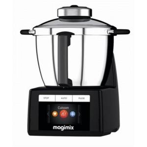 Robot cuiseur Magimix Cook Expert  18903 (+300€ d'accessoires offerts)