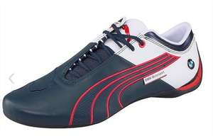 Chaussures Puma BMW MS Future Cat M1 (Taille 40)