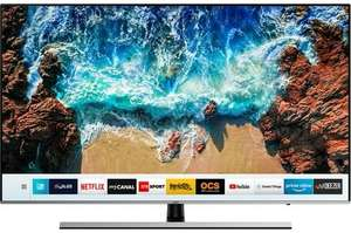 "TV 49"" Samsung UE49NU8005 - 4K UHD"