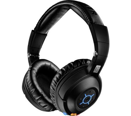 Casque Bluetooth Sennheiser MM 550-X + Étui