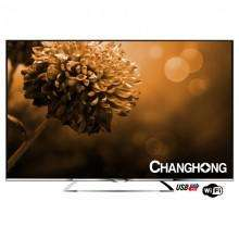 "TV LED 42"" Changhong UHD 4K wifi - UHD42C5500ISX2"