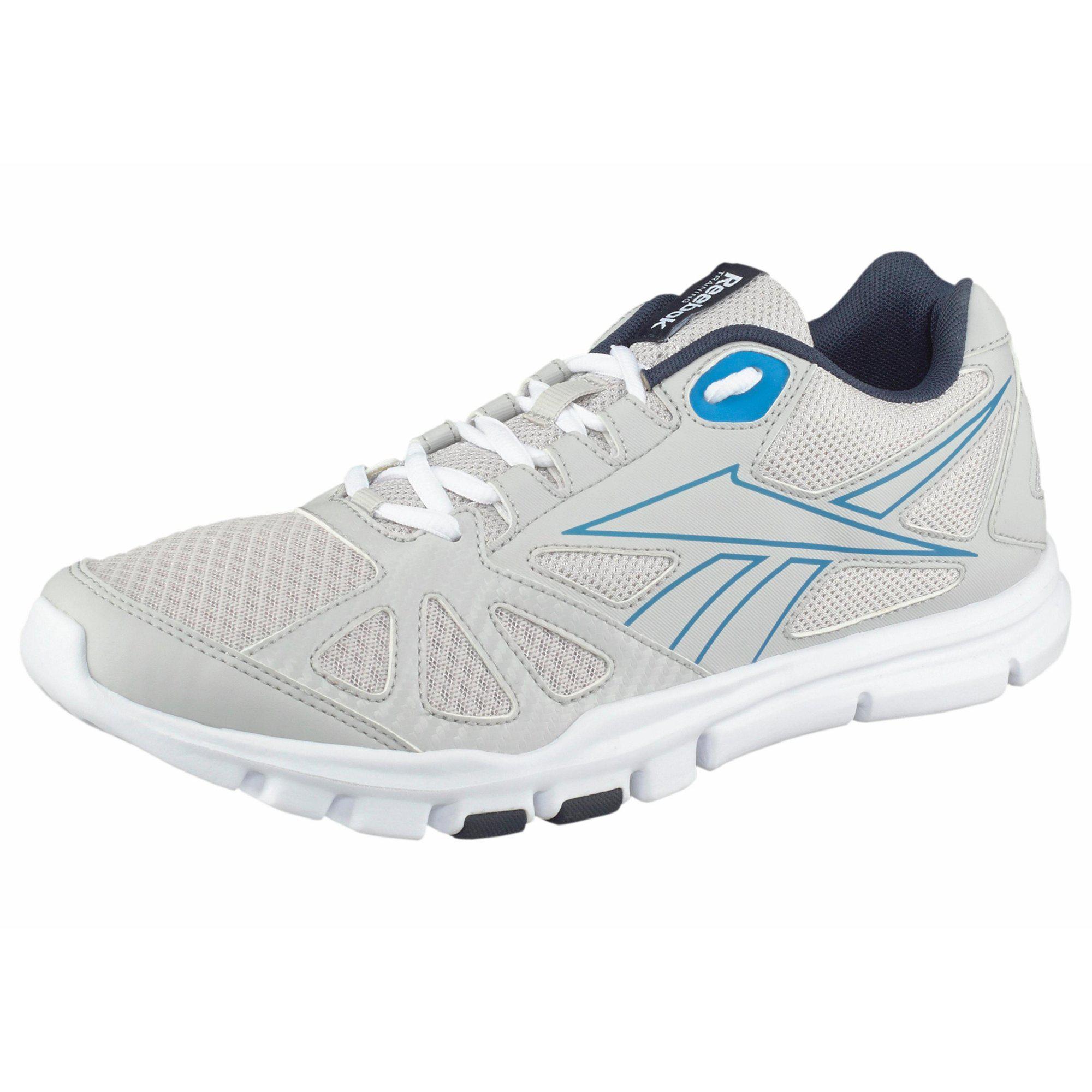 Chaussures de sport homme Reebok Yourflex Train RS 6.0 taille du 39 au 47
