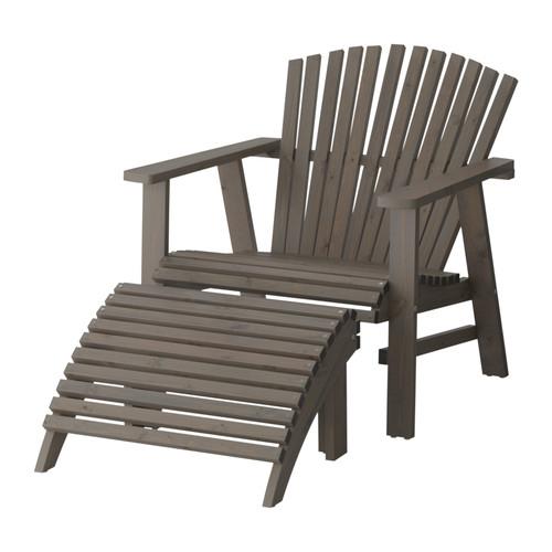 Sélection d'articles Ikea - Ex : Chaise pliante Sundero bain de soleil