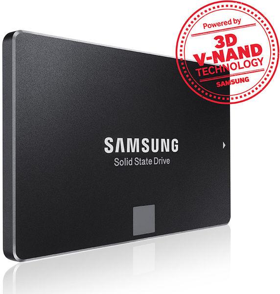 SSD Samsung 850 EVO - 500 Go