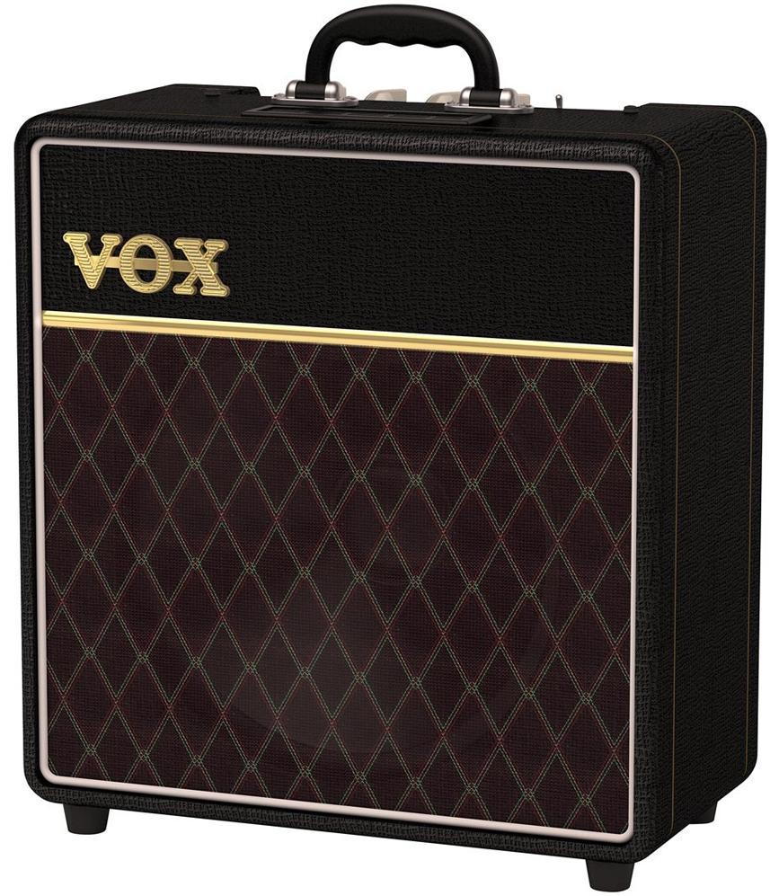 Combo Lampes Vox AC4C1-12 Classic