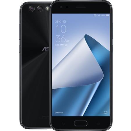 "Smartphone 5.2"" Asus Zenfone 4 Max - 32 Go Double sim, 4G - Oreo 8.1"
