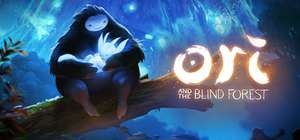 Jeu PC Ori and the Blind Forest (dématérialisé)