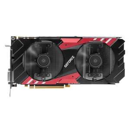 Carte Graphique KFA2 GeForce GTX 1070 EX Red Edition - 8Go + Jeu Offert