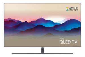 """TV 55"""" Samsung Q7FN - 4K UHD, QLED, Smart TV (frontaliers Luxembourg)"""