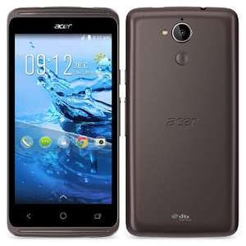 "Smartphone 4,5"" Acer Liquid Z410, 4G, Quad-Core, Mali T760MP2 (via ODR 30€)"
