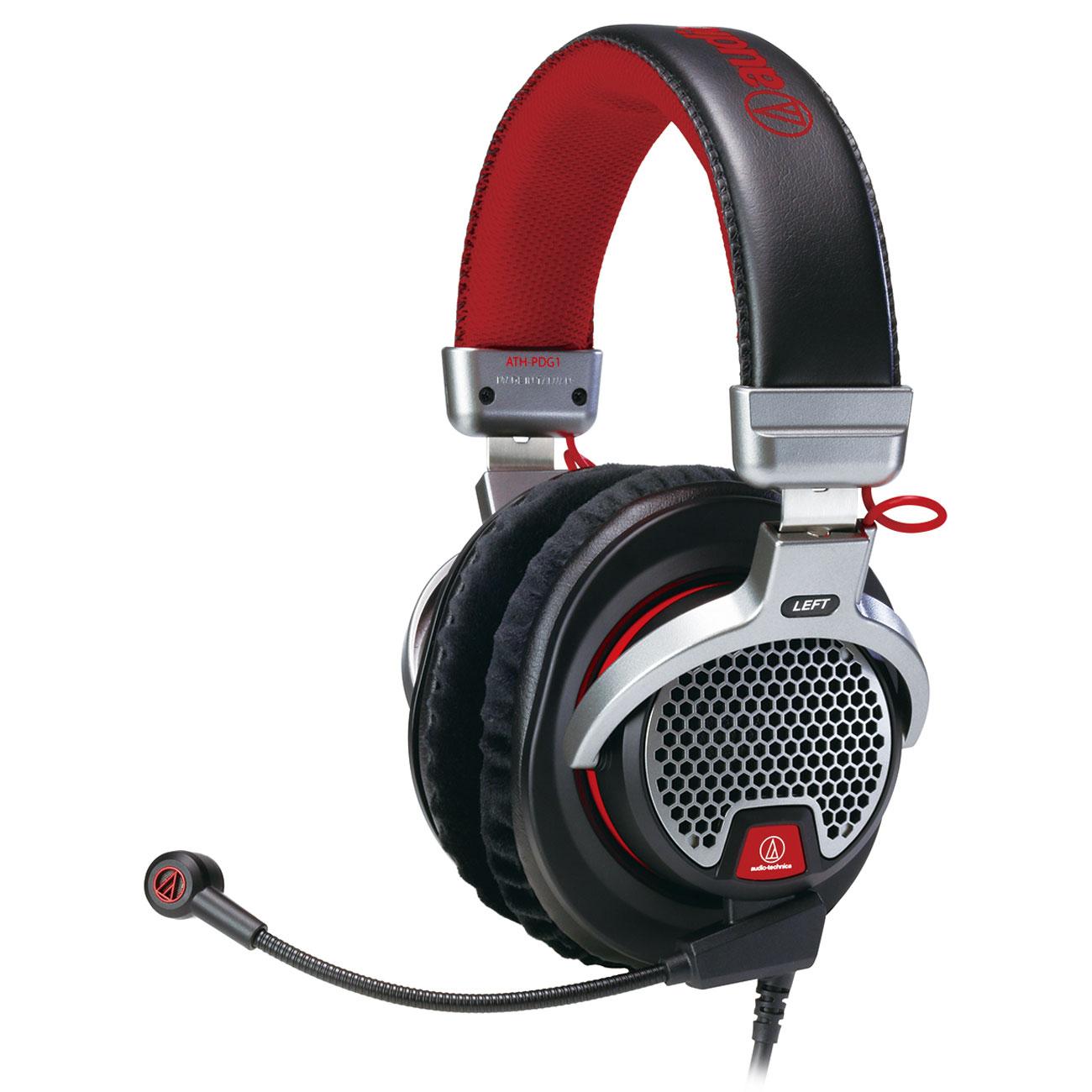 Casque audio Audio Technica ATH-PDG1