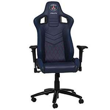 Sièges Gamer Seat Elite et PSG Esports