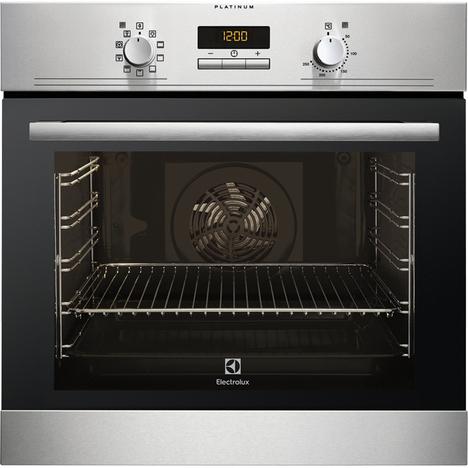 four encastrable electrolux eea3440box 72l 2780w multifonction chaleur tournante. Black Bedroom Furniture Sets. Home Design Ideas