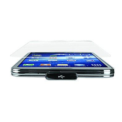 Protection écran Zagg Invisibleshield Glass - Samsung Galaxy S5
