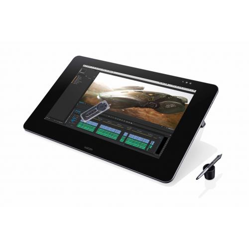 Promos -15 à -25%  sur toutes les tablettes graphiques Wacom - Ex: Tablette graphique Cintiq 27QHD Pen Only