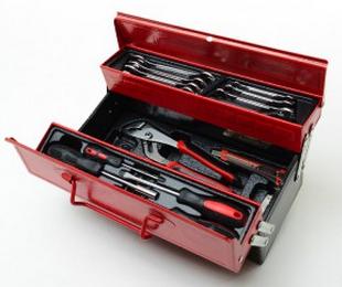 Boîte à outils  42 pièces