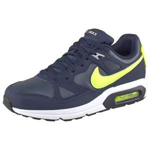 Nike Air Max Span LTR chaussures sport homme Taille 47 et 46 + sac Little Marcel Offert