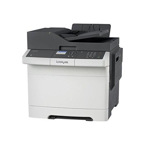 Imprimante laser multifonctions Lexmark CX317DN