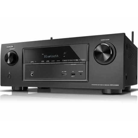 Ampli Denon AVR-X3100W Noir