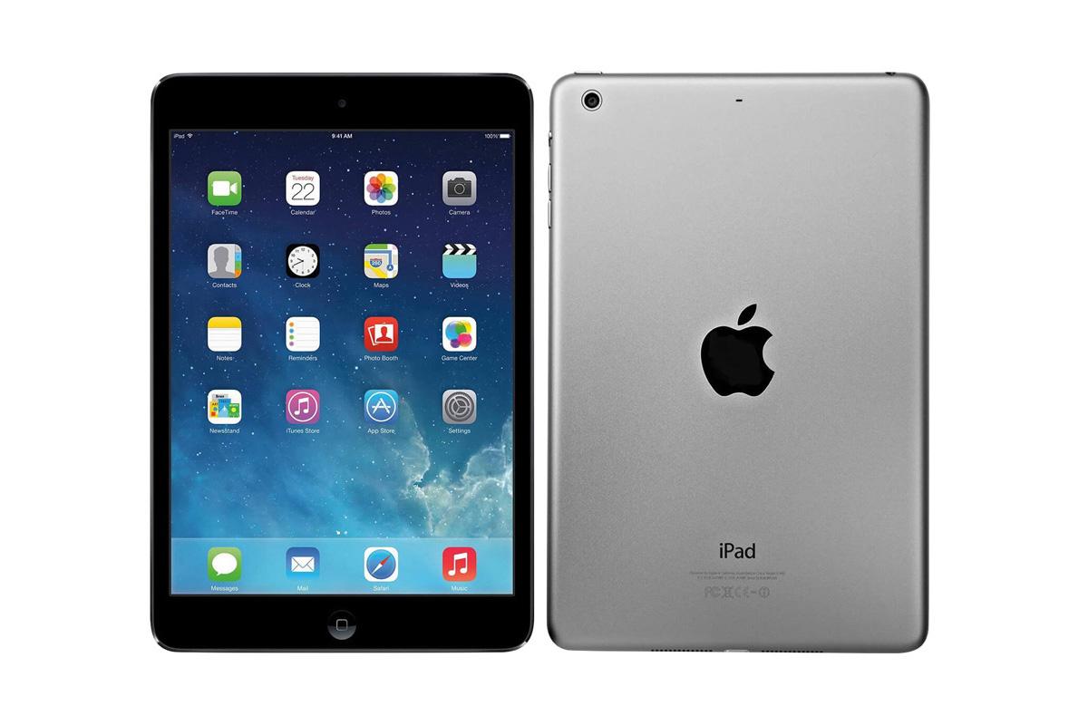 """Apple iPad 9.7"""" WiFi Reconditionné (Grade A) - 16 Go"""