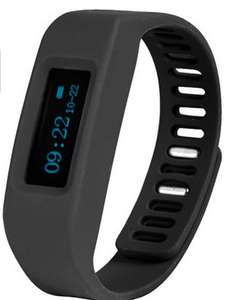 Bracelet connecté Bluetooth Activ Band