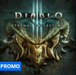DLC Diablo III - Le retour du nécromancien (Dématérialisé)