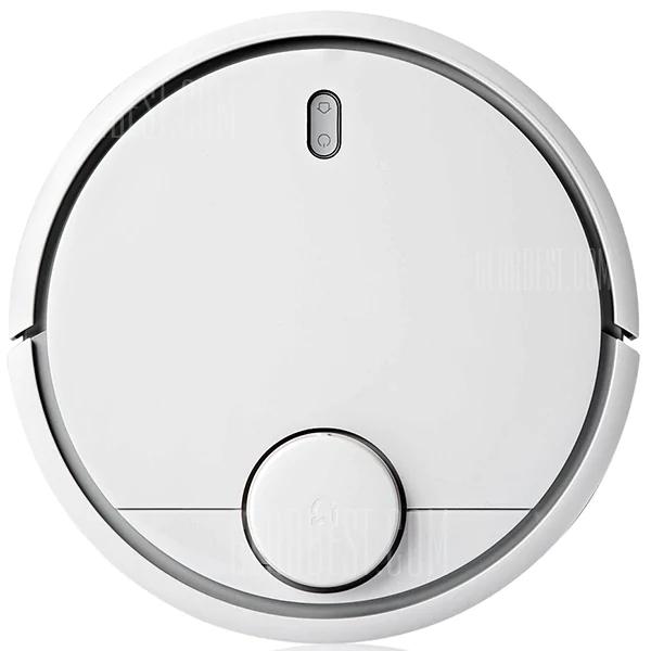 Aspirateur Robot Xiaomi Mi V1 (International) - Blanc (Entrepôt EU)