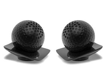 Halterrego Enceintes Bluetooth H.Sound noire