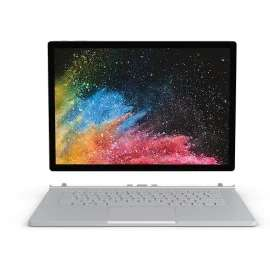 "PC Hybride 13,5"" 2 en 1 Microsoft Surface Book 2 - Tactile, i5-7300U, 8 Go RAM, 128 Go SSD, Windows 10"