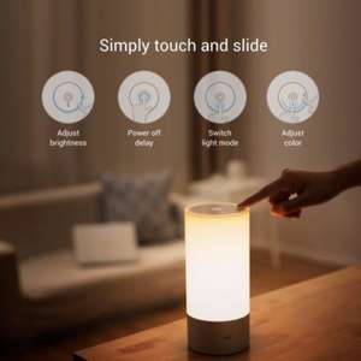 Lampe Xiaomi Yeelight Bedside RGB