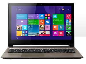 "PC portable 15.6"" Medion Akoya Touch 300 S6415T (i5, 1 To, 6 Go Ram)"