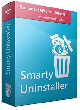 Logiciel Smarty Uninstaller Gratuit sur PC (Dématérialisé)