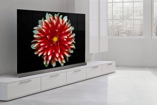 """TV 77"""" LG OLED 77G7 (via 2300€ sur la carte) - Atlantis (44)"""